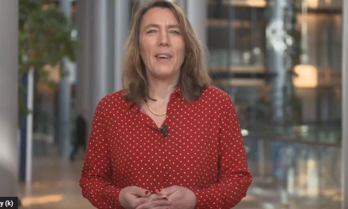 Christine Revault d'Allonnes-Bonnefoy