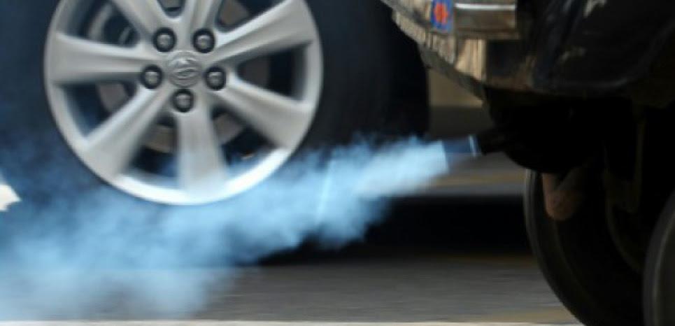 Dieselgate et pollution